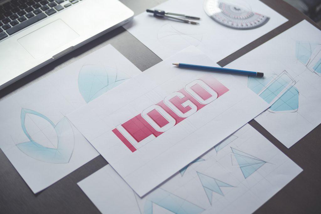 logo, branding, visual identity